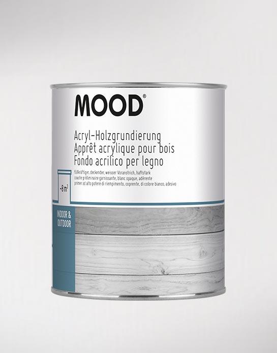 Acryl-Holzgrundierung