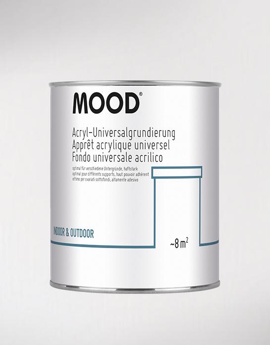Acryl-Universalgrundierung