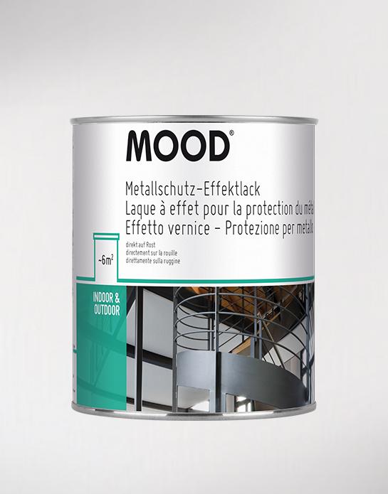 Metallschutz-Effektlack